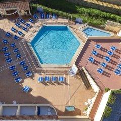 Отель Globales Gardenia Испания, Фуэнхирола - 1 отзыв об отеле, цены и фото номеров - забронировать отель Globales Gardenia онлайн бассейн фото 3