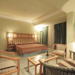 Sea Garden Hotel комната для гостей фото 3