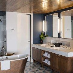 Отель The Cape - A Thompson Hotel Мексика, Кабо-Сан-Лукас - отзывы, цены и фото номеров - забронировать отель The Cape - A Thompson Hotel онлайн ванная фото 2