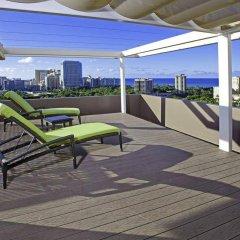 DoubleTree by Hilton Hotel Alana - Waikiki Beach фото 5