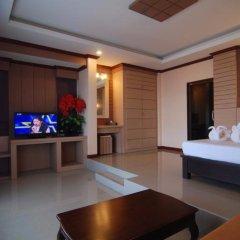 Отель Dream Team Beach Resort Таиланд, Ланта - отзывы, цены и фото номеров - забронировать отель Dream Team Beach Resort онлайн интерьер отеля