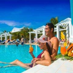 Отель Fiesta Americana Punta Varadero бассейн фото 3