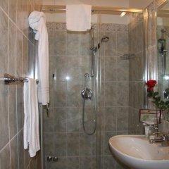 Отель Bellavista Италия, Фраскати - отзывы, цены и фото номеров - забронировать отель Bellavista онлайн ванная