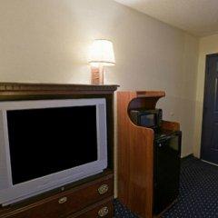 Отель Americas Best Value Inn Fort Worth/Hurst удобства в номере фото 2