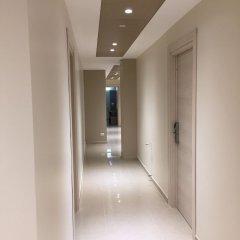 Отель Bel Soggiorno Генуя интерьер отеля