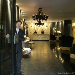 Baglioni Hotel London интерьер отеля