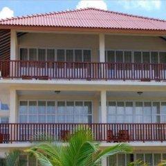 Отель Passi Villas Passikudah балкон