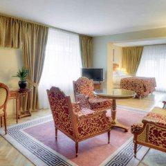 Гостиница Националь Москва 5* Номер Classic с двуспальной кроватью фото 14