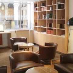 Отель Newhotel Lafayette развлечения