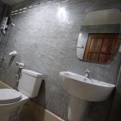 Отель Lanta Andaleaf Bungalow Ланта ванная фото 2