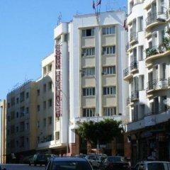 Отель Rembrandt Марокко, Танжер - отзывы, цены и фото номеров - забронировать отель Rembrandt онлайн фото 5