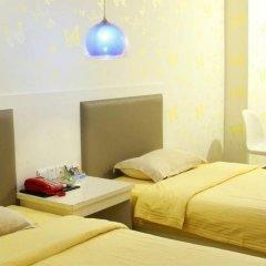 Jane Fashion Hotel - Ganzhou комната для гостей фото 4