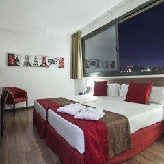 Отель 4 Barcelona Испания, Барселона - - забронировать отель 4 Barcelona, цены и фото номеров комната для гостей фото 2