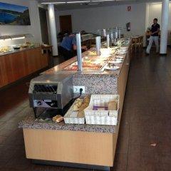 Отель Menorca Sea Club Испания, Кала-эн-Бланес - отзывы, цены и фото номеров - забронировать отель Menorca Sea Club онлайн интерьер отеля фото 3