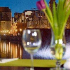 Отель Focus Gdańsk Польша, Гданьск - 11 отзывов об отеле, цены и фото номеров - забронировать отель Focus Gdańsk онлайн бассейн