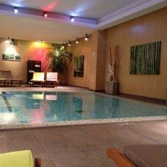 Отель Appart'City Lyon Part Dieu бассейн фото 3