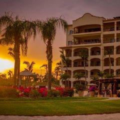 Отель Las Mananitas LM BB2 2 Bedroom Condo By Seaside Los Cabos спортивное сооружение