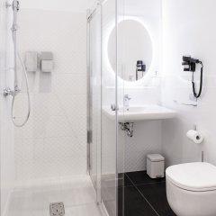 Отель Vatican Grand Suite ванная