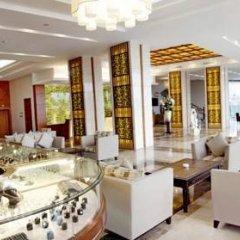 Muong Thanh Grand Ha Long Hotel интерьер отеля фото 3