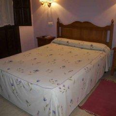 Отель Posada el Tocinero комната для гостей