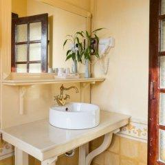 Saphir Dalat Hotel ванная