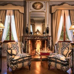 Отель Romantik Hotel Villa Margherita Италия, Мира - отзывы, цены и фото номеров - забронировать отель Romantik Hotel Villa Margherita онлайн развлечения