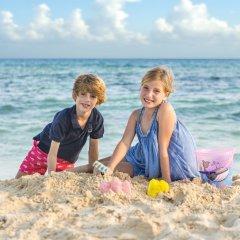 Отель Ocean Riviera Paradise All Inclusive пляж фото 2