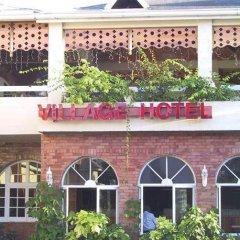 Village Hotel с домашними животными