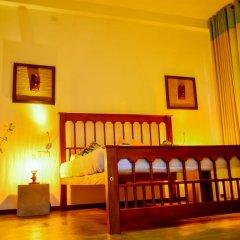 Отель Villa Canaya комната для гостей фото 4