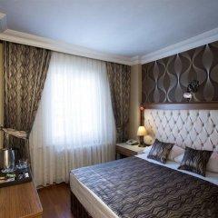 Sirin Otel Турция, Стамбул - отзывы, цены и фото номеров - забронировать отель Sirin Otel онлайн комната для гостей фото 4