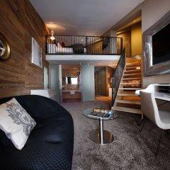 Hotel Koh-I Nor Val Thorens интерьер отеля фото 2