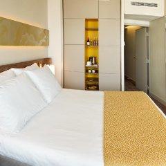 Radisson Blu Hotel Lyon комната для гостей