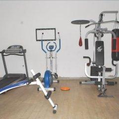 Jorany Hotel фитнесс-зал фото 2