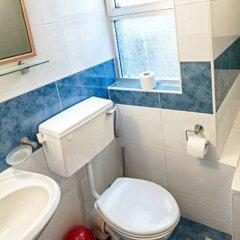 Отель Alborada Apart Hotel Мальта, Слима - отзывы, цены и фото номеров - забронировать отель Alborada Apart Hotel онлайн ванная