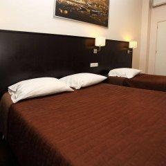 Отель Trocadéro Ницца комната для гостей