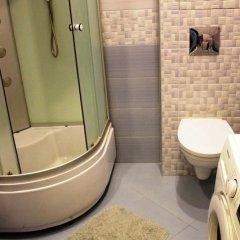 Гостиница LOFT STUDIO Yubileyny 63 в Реутове отзывы, цены и фото номеров - забронировать гостиницу LOFT STUDIO Yubileyny 63 онлайн Реутов ванная