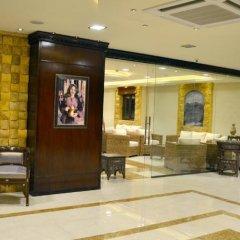 Отель Saint John Hotel Иордания, Мадаба - отзывы, цены и фото номеров - забронировать отель Saint John Hotel онлайн спа фото 2