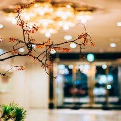 Отель New Otani Hakata Фукуока интерьер отеля