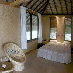 Отель Eden Beach Hotel Bora Bora Французская Полинезия, Бора-Бора - отзывы, цены и фото номеров - забронировать отель Eden Beach Hotel Bora Bora онлайн спа фото 2