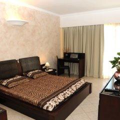 Отель Kalithea Греция, Родос - отзывы, цены и фото номеров - забронировать отель Kalithea онлайн комната для гостей фото 2