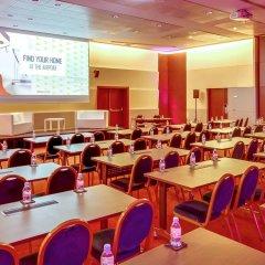 Отель Mercure Paris CDG Airport & Convention фото 6