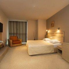 Expo Hotel комната для гостей