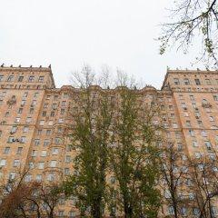 Апартаменты Lux Apartments Фрунзенская 50 Москва фото 15