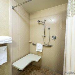 Отель Hampton Inn Vicksburg ванная фото 2