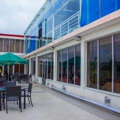 The Westwood Hotel Ikoyi Lagos фото 4