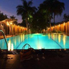 Отель Chaarya Resort & Spa by Chandrika бассейн фото 3