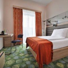 Отель Ramada Airport Hotel Prague Чехия, Прага - 2 отзыва об отеле, цены и фото номеров - забронировать отель Ramada Airport Hotel Prague онлайн фото 21