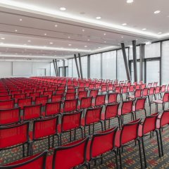 Отель Holiday Inn Munich - Westpark Мюнхен помещение для мероприятий