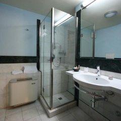 Отель Casa Dei Mercanti Town House Лечче ванная