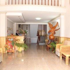Отель Khong Ten Далат интерьер отеля фото 2